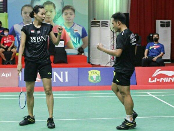 Berikut Daftar Pemain Indonesia Yang Tampil di Turnamen Denmark Open 2021