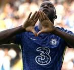 Cetak Brace di Stamford Bridge, Romelu Lukaku Tunaikan Impian Masa Kecilnya