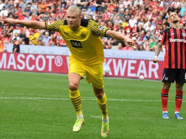 Borussia Dortmund Kalahkan Leverkusen