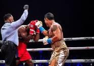 Evander Holyfield Dipukul KO Secara Brutal oleh Mantan Juara MMA
