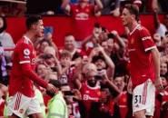 Impresif Saat Debut Bersama MU, Nemanja Matic Puji Cristiano Ronaldo
