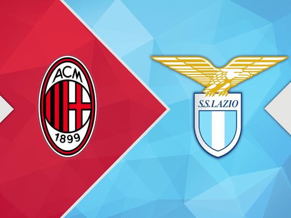 Lazio miliki rekor buruk di Serie A vs Milan di San Siro