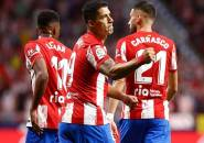 La Liga 2021/22: Prakiraan Line-up Espanyol vs Atletico Madrid