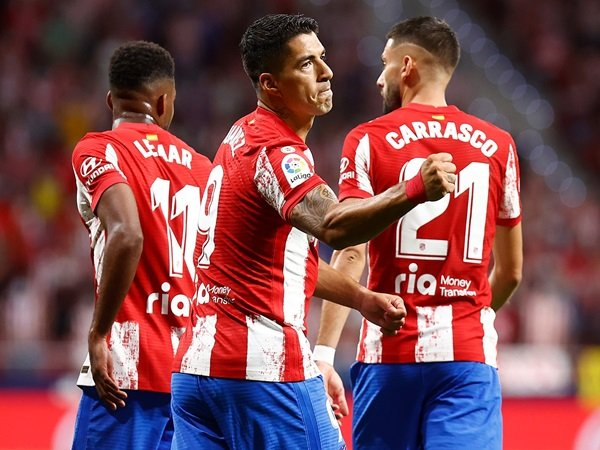 Atletico Madrid siap hadapi Espanyol