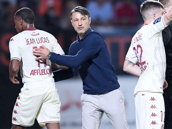 Kovac akui Marseille pantas menang atas Monaco