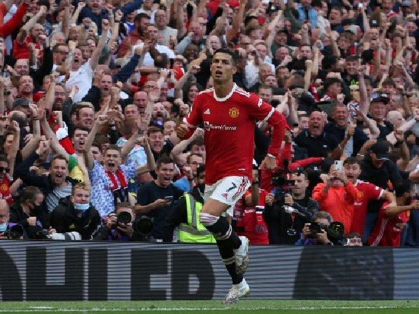 Pavel Nedved tak kaget dengan performa impresif Cristiano Ronaldo dalam,debutnya dengan MU
