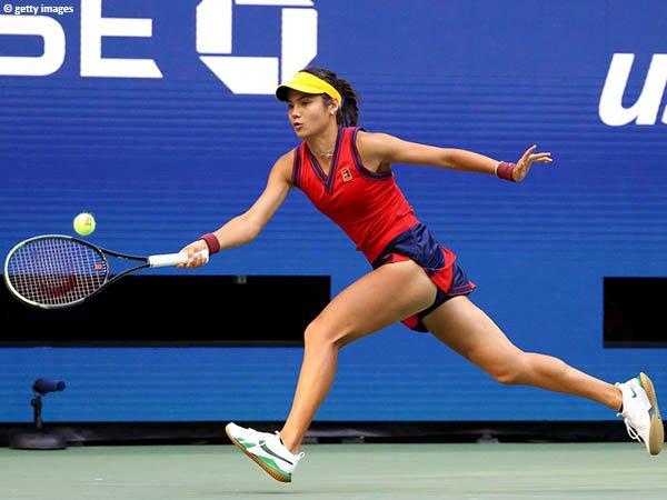 Emma Raducanu tampil sensasional di US Open, ini prediksi sejumlah mantan bintang tenis