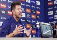 Simeone Ungkap Harapan Fans Atletico Madrid Pada Griezmann