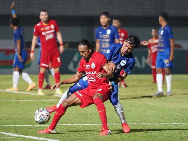 Angelo Alessio yakin Persija Jakarta layak menang atas PSIS Semarang
