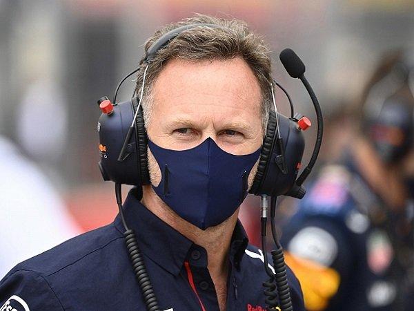 Red Bull, Christian Horner