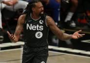 Deandre Jordan Ungkap Alasannya Berpisah Dengan Brooklyn Nets