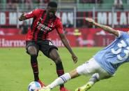 Debut Bareng Milan, Bakayoko Dapat Pelecehan Rasis Dari Fans Lazio