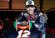Debut di Aragon, Maverick Vinales Ungkap Perbedaan Motor Yamaha dan Aprilia