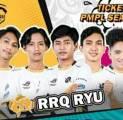 Juara Babak Liga PMPL ID Season 4, RRQ Ryu Lolos ke PMPL SEA Season 4