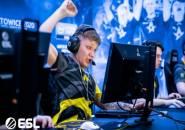 Juara ESL Pro League Season 14, Natus Vincere Sabet Intel Grand Slam