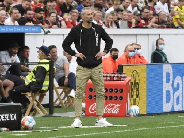 Marco Rose puji mentalitas Borussia Dortmund saat kalahkan bayer Leverkusen