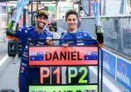 Lando Norris Ikut Bahagia Lihat Ricciardo Petik Kemenangan di GP Italia