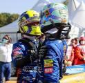 Lando Norris Sebut McLaren Pantas Menangi GP Italia
