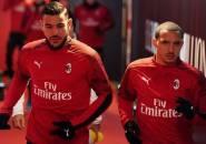 Milan Tak Ingin Saga Terulang Pada Hernandez dan Bennacer