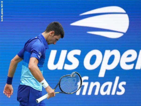 Novak Djokovic belum miliki rencana usai kekalahan di final US Open 2021