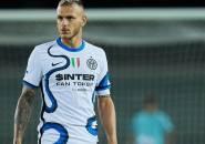 Pelatih Inter Puji Penampilan Federico Dimarco di Laga Kontra Sampdoria