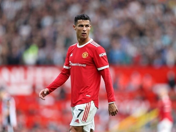 Cristiano Ronaldo (Sumber: Sportskeeda)