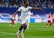 VIDEO: Eduardo Camavinga Cuma Butuh 6 Menit untuk Cetak Gol di Laga Debut