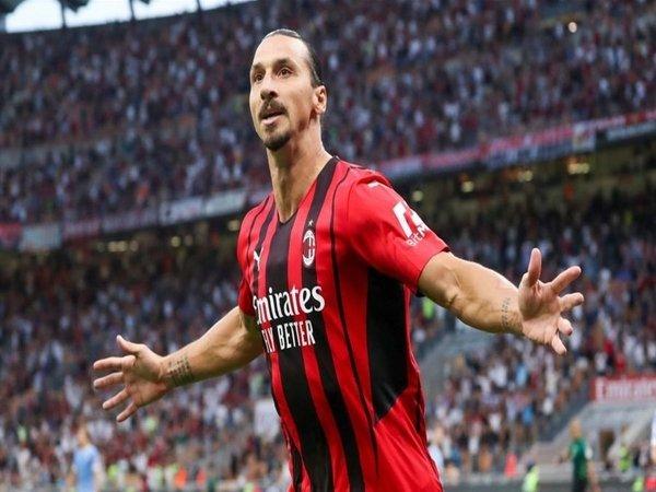 Zlatan Ibrahimovic dilaporkan harus absen saat AC Milan bertandang ke markas Liverpool di matchday pertama Liga Champions hari Kamis (16/9) lusa / via Reuters