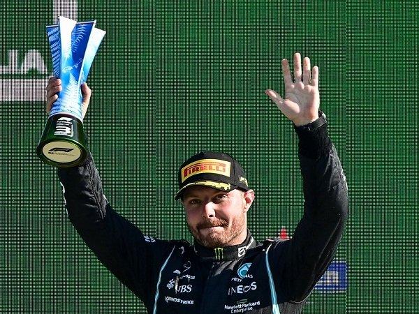 Valtteri Bottas akui kecepatan McLaren sangat apik di GP Italia.