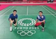 Siap Tempur! Berikut Ini Skuad Indonesia di Piala Sudirman 2021
