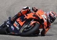 Bos Tech3 Puji Penampilan Petrucci dan Lecuona di MotoGP Aragon
