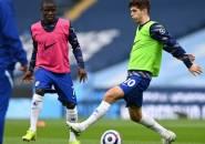 Chelsea Masih Tanpa Christian Pulisic dan N'Golo Kante vs Zenit