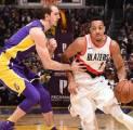 CJ McCollum: Lakers Jadi Tim yang Solid dan Kompetitif