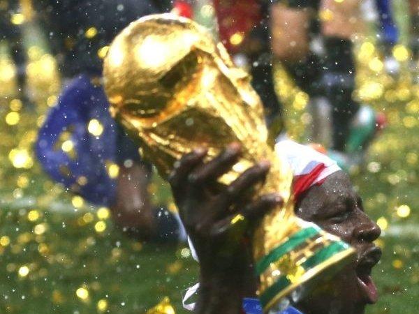 CONCACAF Terbuka dengan Ide Piala Dunia 2 Tahun Sekali