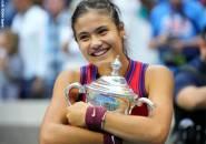 Daniil Medvedev Juga Terkejut Dengan Kesuksesan Emma Raducanu Di US Open
