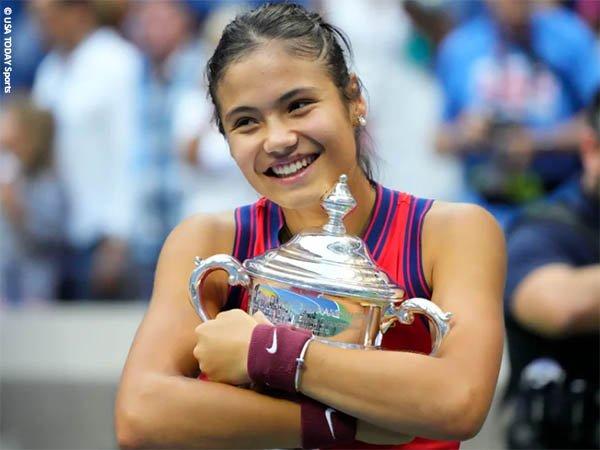 Daniil Medvedev keluarkan pendapat tentang kesuksesan Emma Raducanu di US Open