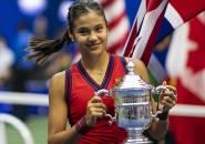 Dari Raducanu Sampai Chang, 10 Juara Grand Slam Paling Mengejutkan