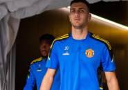 Diogo Dalot: Siapa Bilang Man United Ada di Grup Enteng?