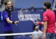 Dominic Thiem Komentari Laga Panas Daniil Medvedev Kontra Novak Djokovic