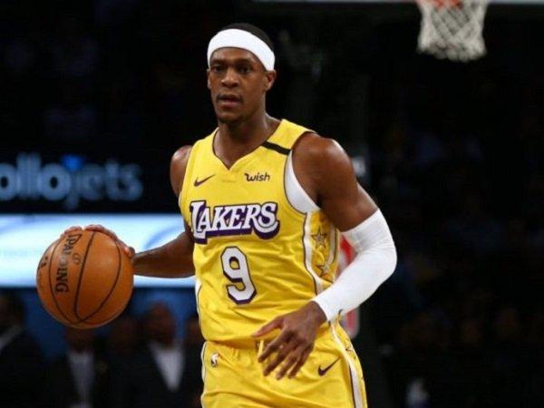 Frank Vogel Berperan Besar Bawa Rajon Rondo Kembali ke Lakers