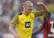 Gary Neville Dorong MU Untuk Rekrut Erling Haaland Dari Borussia Dortmund