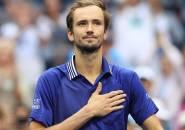 Gilles Cervara Akui Daniil Medvedev Berbeda Di Dua Grand Slam Ini