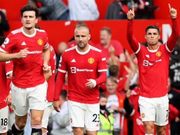 Jamie O'Hara ingin Manchester United juarai Liga Premier musim ini