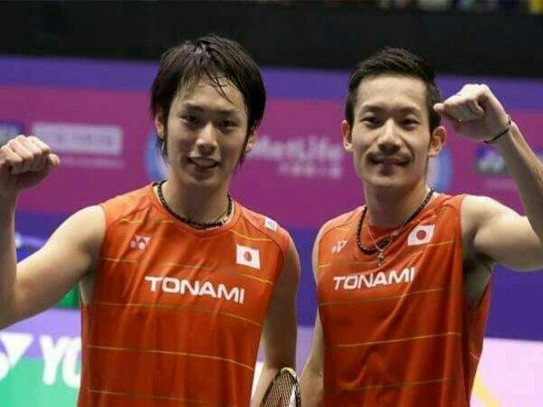 Jepang Diyakini Masih Tetap Kuat Meskipun Ditinggal Tiga Pemain Seniornya