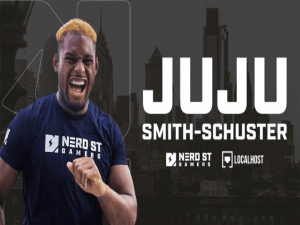 Juju Smith-Schuster Ditunjuk Jadi Brand Ambassador Nerd Street Gamers