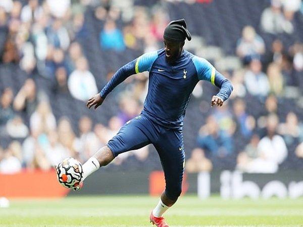Tottenham disarankan mainkan Ndombele