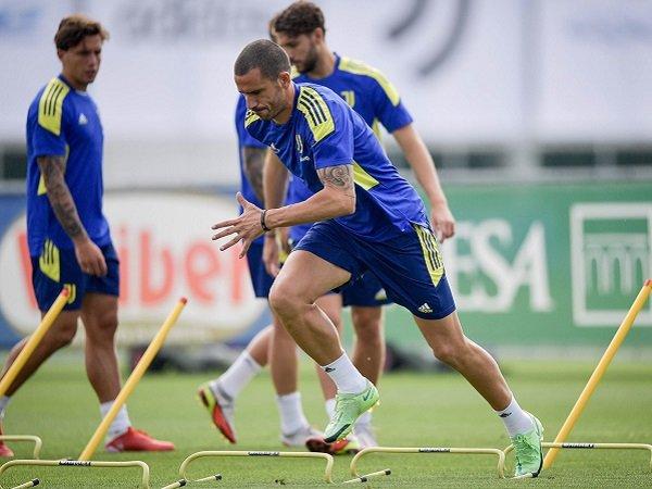 Leonardo Bonucci sebut masalah Juventus ada pada kontinuitas.