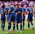 Liga Champions 2021/2022: Prediksi Line-up Club Brugge vs Paris Saint-Germain
