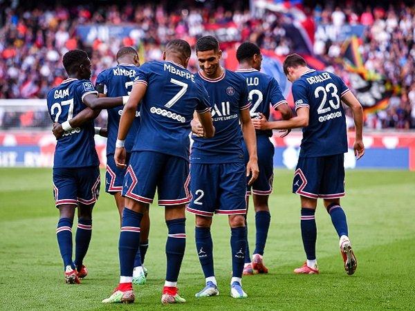 Paris Saint-Germain penuhi undangan Club Brugge untuk laga perdana di Liga Champions pada musim ini.