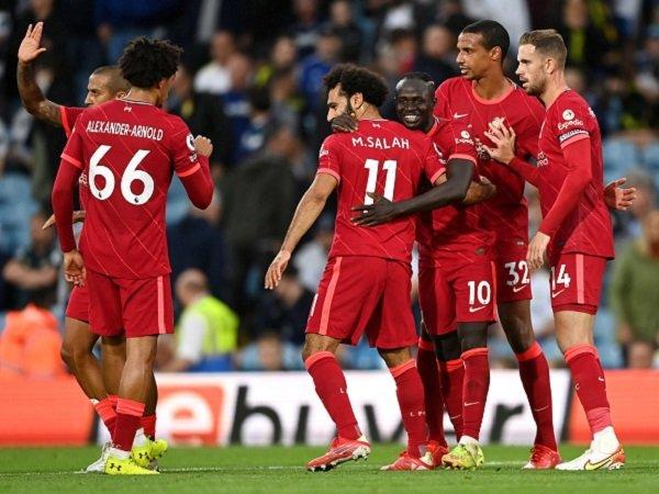 Liverpool hadapi AC Milan di laga pekan perdana Liga Champions.